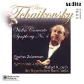 Tchaikovsky: Violin Concerto, Symphony No. 4