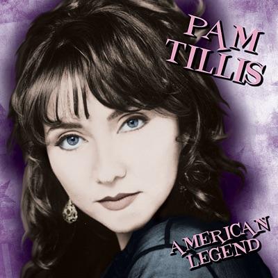 American Legend: Pam Tillis (Re-Recorded Versions) - Pam Tillis