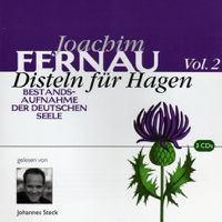 Joachim Fernau - Disteln für Hagen. Vol. 2 artwork