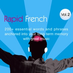 Rapid French: Volume 2 (Original Staging Nonfiction)