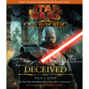 Paul S. Kemp - Star Wars: The Old Republic: Deceived (Unabridged) artwork