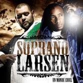 Un monde cruel (feat. Larsen) - Single