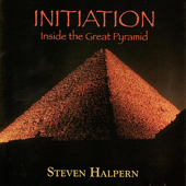 Initiation - Inside the Great Pyramid
