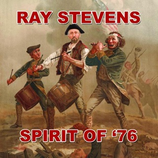 ray stevens along came jones mp3