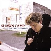 Shawn Camp - Travelin' Teardrop Blues
