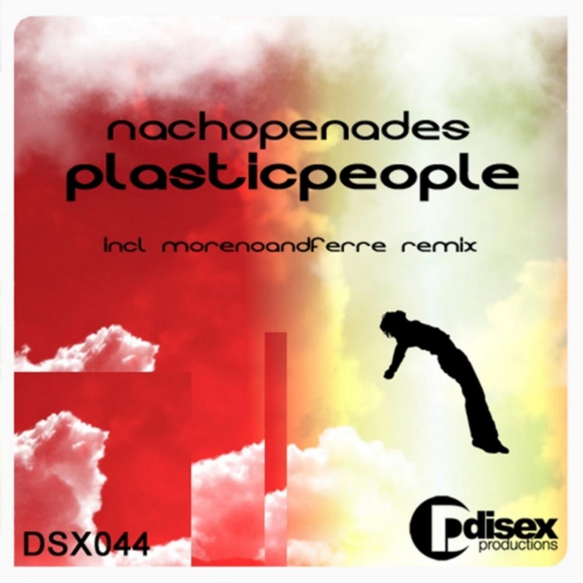Plastic People - Single