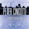 Peter Cincotti - Goodbye Philadelphia illustration