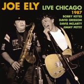 Joe Ely - Me and Billy the Kid