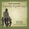 Music Together - Family Favorites artwork