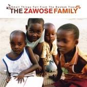 The Zawose Family - Notendachi