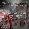 British Military Bands - There's Something About a Soldier artwork