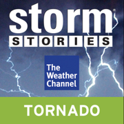 Download Storm Stories: Tornado Six Pack Audio Book