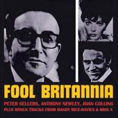 Fool Brittania