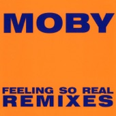 Moby - New Dawn Fades