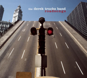 Roadsongs (Live) - The Derek Trucks Band - The Derek Trucks Band