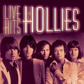 Long cool woman in a black dress the hollies live albums