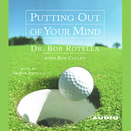 Putting Out of Your Mind audiobook