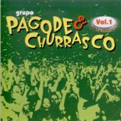 Pagode & Churrasco, Vol 1 (Ao Vivo)