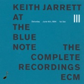 Keith Jarrett - Days of Wine and Roses