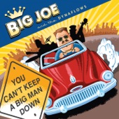 Big Joe & The Dynaflows - Confessin' The Blues