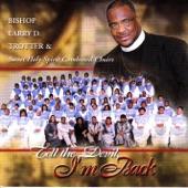 Bishop Larry Trotter - If God Said I Can
