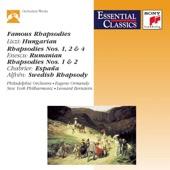 The Philadelphia Orchestra - Hungarian Rhapsody No. 2 in C Minor
