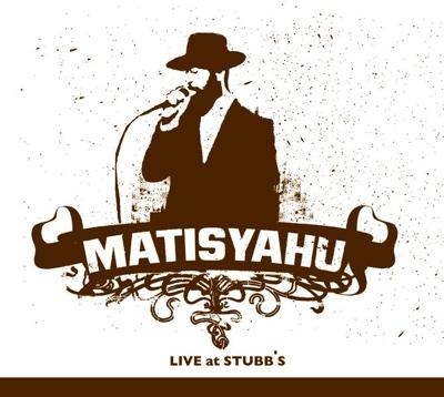 Live At Stubb's - Matisyahu album