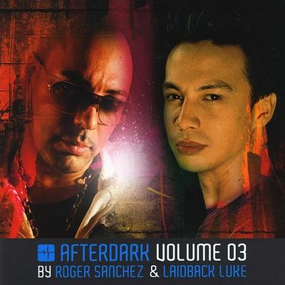 AfterDark - Vol. 3 - Roger Sanchez