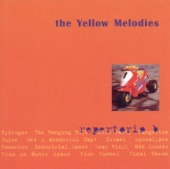 The Yellow Melodies - Time Tunnel