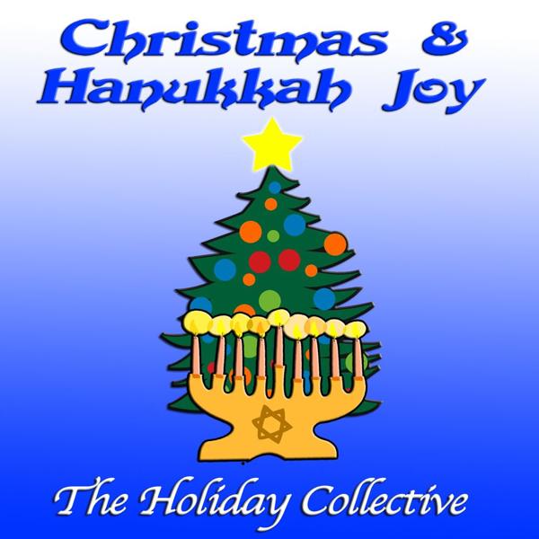 Christmas Hannakah.Christmas Hanukkah Joy By The Holiday Collective