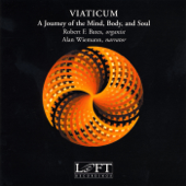 Viaticum: A Journey of the Mind, Body and Soul: Part I, The Universe Within, A Journey of the Mind: Pythagoras: Annum Per Annum (by A. Part) - Robert Bates, Alan Wiemann, Murray Harris & Fisk Harris