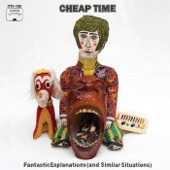 Cheap Time - Approximately Nowhere