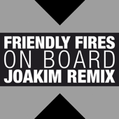 On Board (Joakim Remix) [Instrumental]