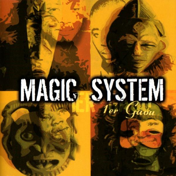 magic system premier gaou