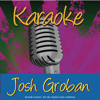 Oh Holy Night (In The Style Of Josh Groban) - Ameritz Karaoke Band