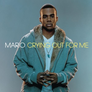 Crying Out for Me - Single