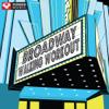 Broadway Walking Workout (60 Minute Non-Stop Workout Mix) [122-128 BPM] - Power Music Workout