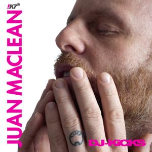 The Juan MacLean - DJ-Kicks