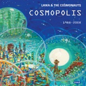 Laika & The Cosmonauts - Surfs You Right