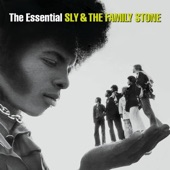 Sly & The Family Stone - M'Lady (Album Version)