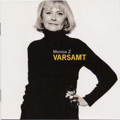 Varsamt - Monica Zetterlund