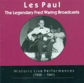 Les Paul - Subterfuge - Les Paul Trio