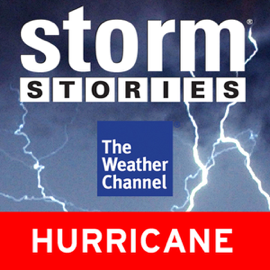Storm Stories: Hurricane Georges audiobook