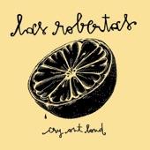 Las Robertas - Back To The End