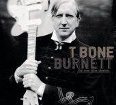 T Bone Burnett - Fear Country (Album Version)