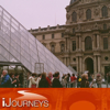Elyse Weiner - iJourneys Paris: The Left Bank (Original Staging Nonfiction)  artwork