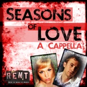 Peter Hollens - Seasons of Love (A Cappella) [feat. Evynne Hollens]