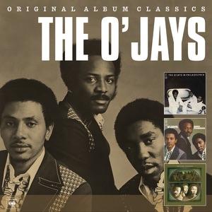The O'Jays - Original Album Classics