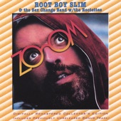 Root Boy Slim - World War III