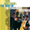 The Chambers Brothers - Time Has Come: The Best of the Chambers Brothers  artwork